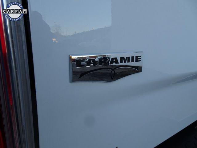 2014 Ram 2500 Laramie Madison, NC 12