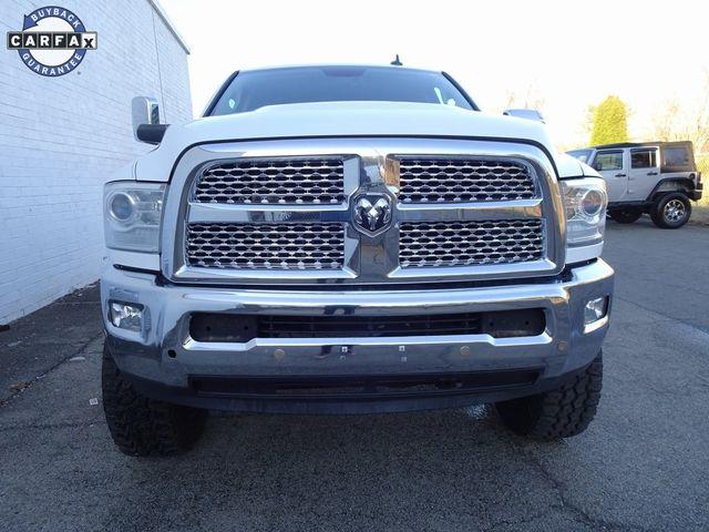 2014 Ram 2500 Laramie Madison, NC 7