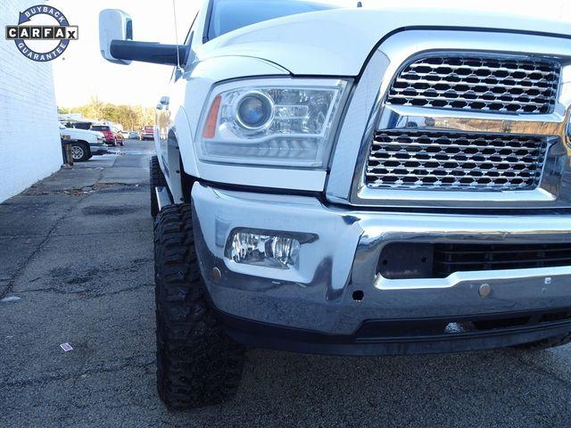 2014 Ram 2500 Laramie Madison, NC 8