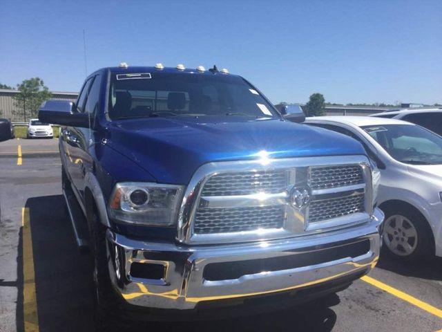 2014 Ram 2500 Laramie Madison, NC 1