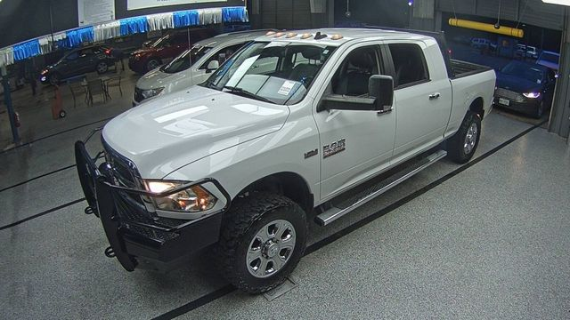 2014 Ram 2500 SLT Madison, NC 0