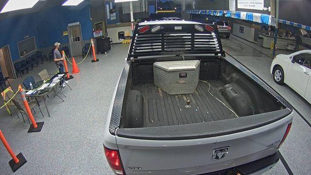 2014 Ram 2500 SLT Madison, NC 2