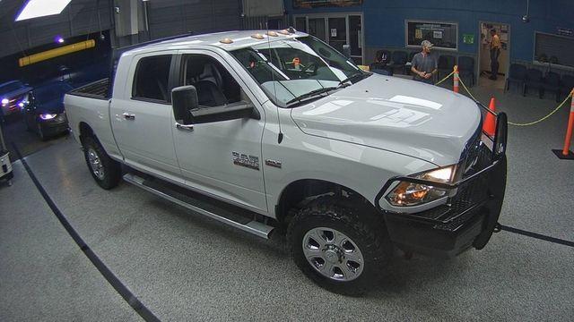 2014 Ram 2500 SLT Madison, NC 4