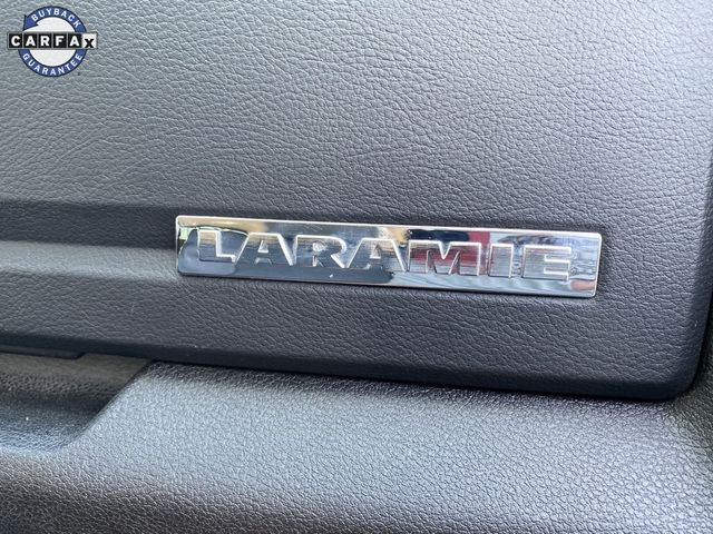 2014 Ram 2500 Laramie Madison, NC 16