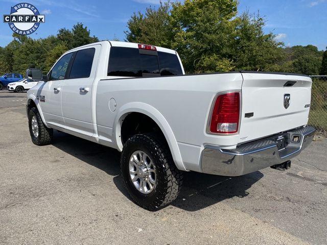 2014 Ram 2500 Laramie Madison, NC 3