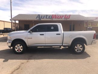 2014 Dodge Ram 2500 4x4 SLT Outdoorsman in Marble Falls, TX 78611