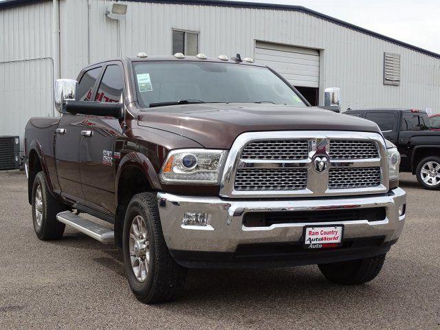 2014 Ram 2500 Laramie in Marble Falls, TX 78654