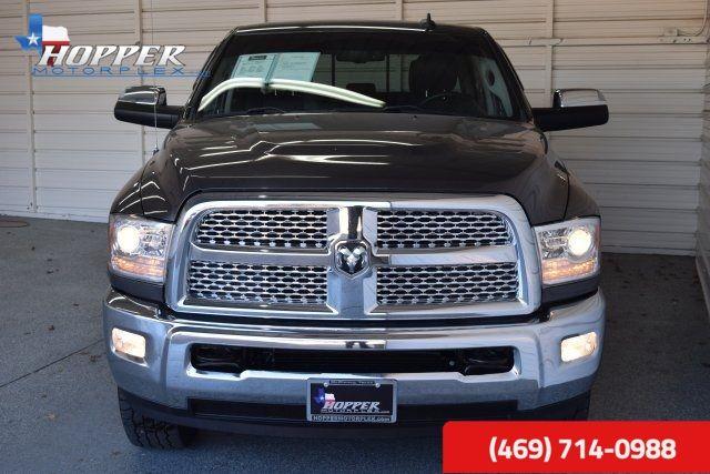 2014 Ram 2500 Laramie in McKinney Texas, 75070