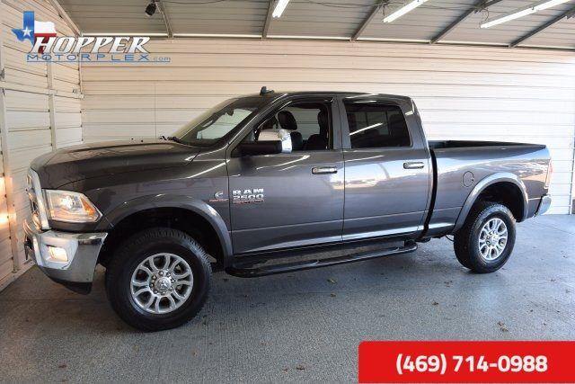 2014 Ram 2500 Laramie in McKinney, Texas 75070