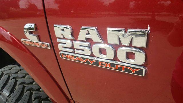 2014 Ram 2500 Laramie LIFTED W/CUSTOM TIRES AND WHEELS in McKinney Texas, 75070