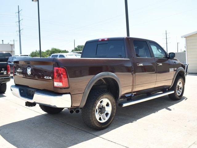 2014 Ram 2500 Lone Star in McKinney, Texas 75070