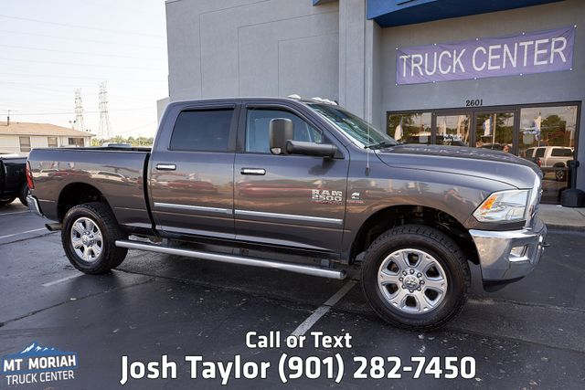2014 Ram 2500 Big Horn in Memphis, Tennessee 38115