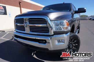 2014 Ram 2500 Dodge Ram 2500 SLT Big Horn 4WD Crew Cab 4x4 | MESA, AZ | JBA MOTORS in Mesa AZ