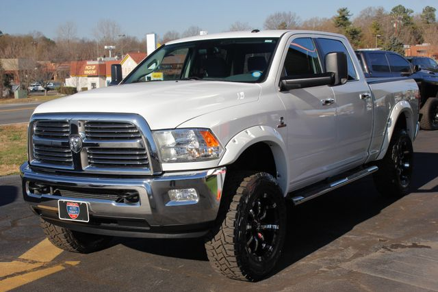 2014 Ram 2500 Big Horn Crew Cab 4x4 - LIFTED - $7K IN EXTRA$! Mooresville , NC 24