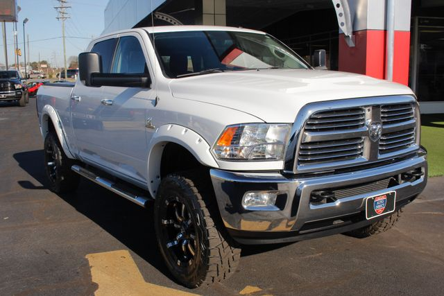 2014 Ram 2500 Big Horn Crew Cab 4x4 - LIFTED - $7K IN EXTRA$! Mooresville , NC 23