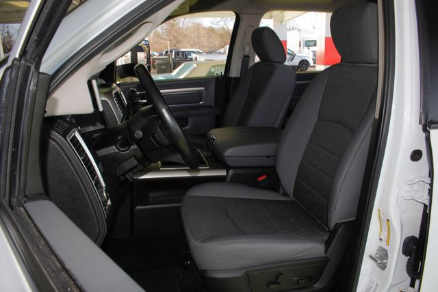 2014 Ram 2500 Big Horn Crew Cab 4x4 - LIFTED - $7K IN EXTRA$! Mooresville , NC 8