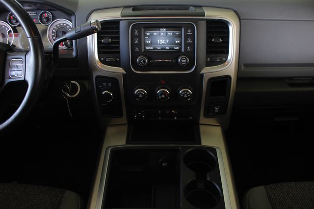 2014 Ram 2500 Big Horn Crew Cab 4x4 - LIFTED - $7K IN EXTRA$! Mooresville , NC 10
