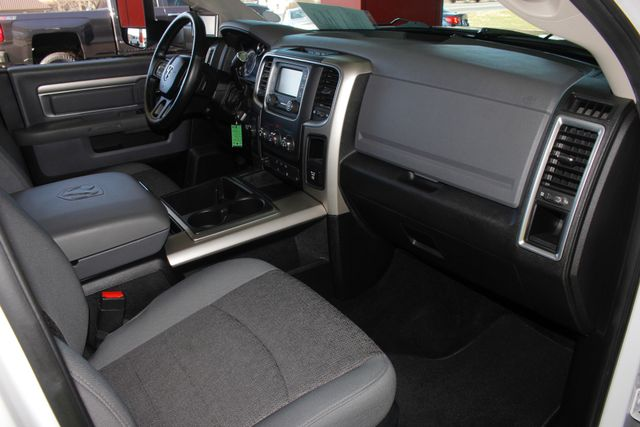 2014 Ram 2500 Big Horn Crew Cab 4x4 - LIFTED - $7K IN EXTRA$! Mooresville , NC 32