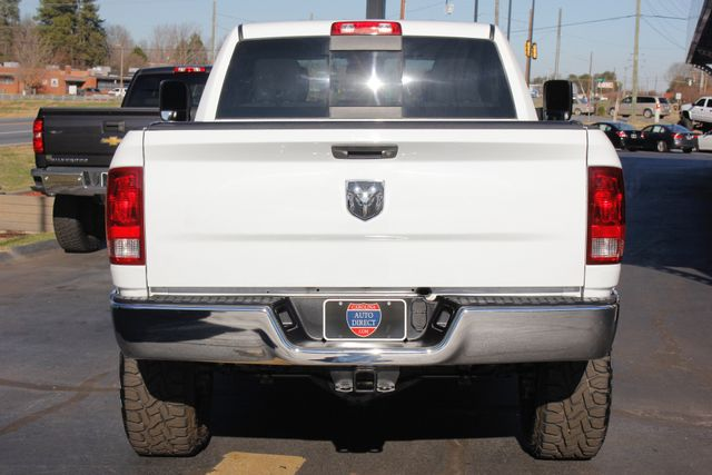 2014 Ram 2500 Big Horn Crew Cab 4x4 - LIFTED - $7K IN EXTRA$! Mooresville , NC 17