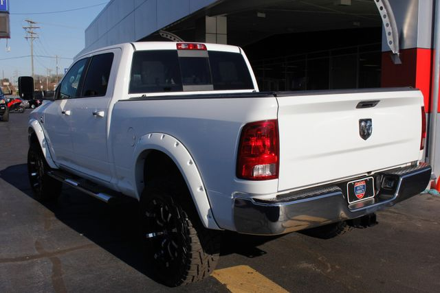 2014 Ram 2500 Big Horn Crew Cab 4x4 - LIFTED - $7K IN EXTRA$! Mooresville , NC 26