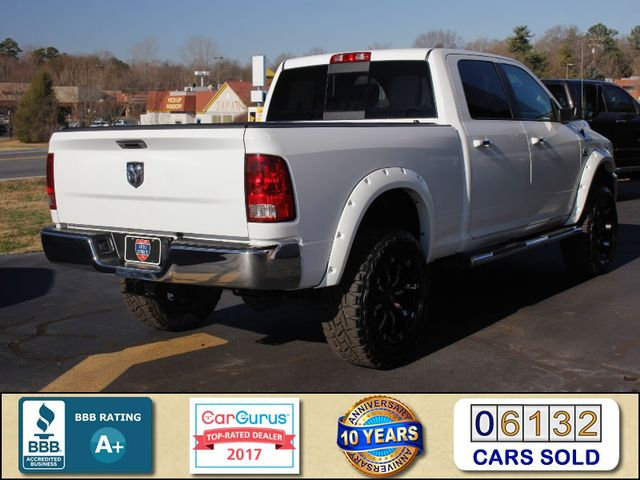 2014 Ram 2500 Big Horn Crew Cab 4x4 - LIFTED - $7K IN EXTRA$! Mooresville , NC 2