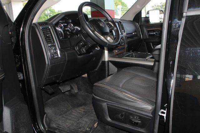 2014 Ram 2500 Laramie Crew Cab Long Box 4x4 - NAV - SUNROOF! Mooresville , NC 32