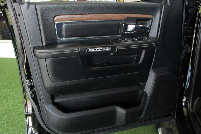 2014 Ram 2500 Laramie Crew Cab Long Box 4x4 - NAV - SUNROOF! Mooresville , NC 43