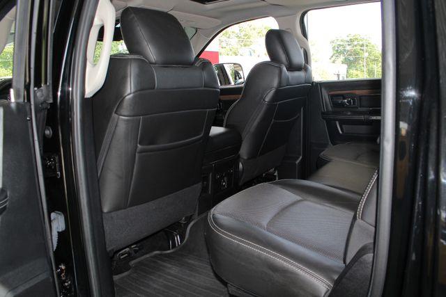 2014 Ram 2500 Laramie Crew Cab Long Box 4x4 - NAV - SUNROOF! Mooresville , NC 41