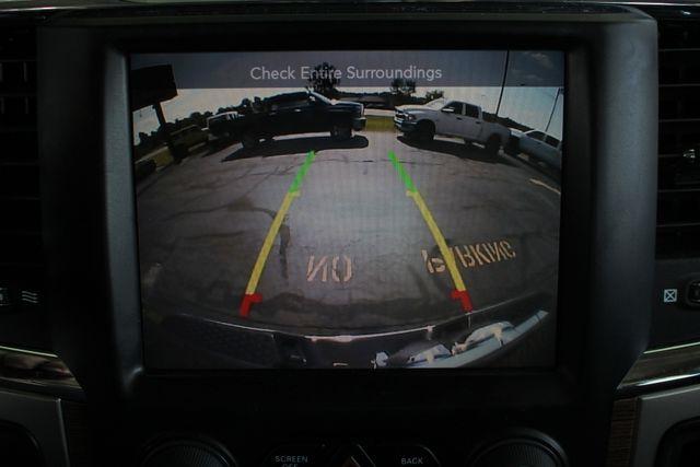 2014 Ram 2500 Laramie Crew Cab Long Box 4x4 - NAV - SUNROOF! Mooresville , NC 36