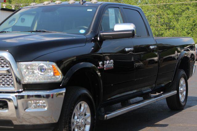 2014 Ram 2500 Laramie Crew Cab Long Box 4x4 - NAV - SUNROOF! Mooresville , NC 26