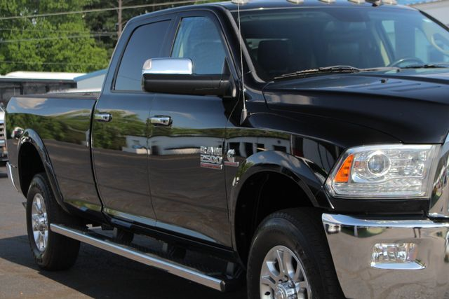 2014 Ram 2500 Laramie Crew Cab Long Box 4x4 - NAV - SUNROOF! Mooresville , NC 25