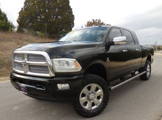 2014 Ram 2500 Longhorn Limited in New Braunfels, TX 78130