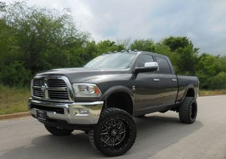 2014 Ram 2500 Laramie in New Braunfels, TX 78130