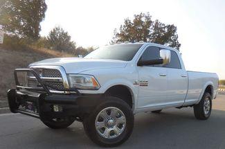 2014 Ram 2500 Laramie in New Braunfels, TX 78130