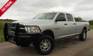 2014 Ram 2500 Tradesman in New Braunfels, TX 78130