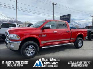 2014 Ram 2500 Laramie   Orem, Utah   Utah Motor Company in  Utah