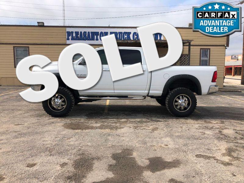2014 Ram 2500 SLT   Pleasanton, TX   Pleasanton Truck Company in Pleasanton TX
