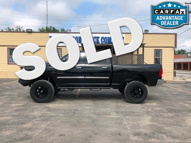 2014 Ram 2500 Lone Star   Pleasanton, TX   Pleasanton Truck Company in Pleasanton TX