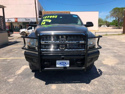2014 Ram 2500 Lone Star | Pleasanton, TX | Pleasanton Truck Company in Pleasanton, TX