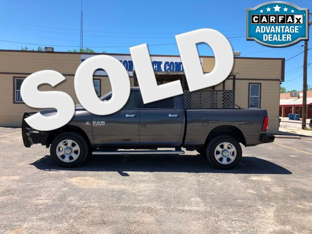 2014 Ram 2500 Lone Star | Pleasanton, TX | Pleasanton Truck Company in Pleasanton TX