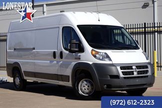 2014 Ram 2500 ProMaster Vans High Roof in Plano Texas, 75093