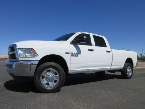 2014 Ram 2500 Tradesman 4X4 Longbed Hemi in , Colorado