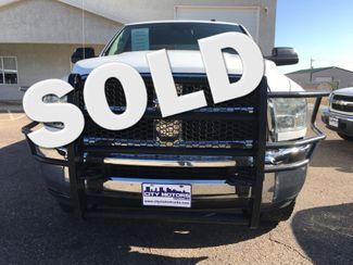 2014 Ram 2500 Tradesman Pueblo West, CO