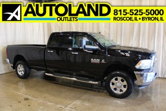 2014 Ram 2500 Big Horn in Roscoe, IL 61073
