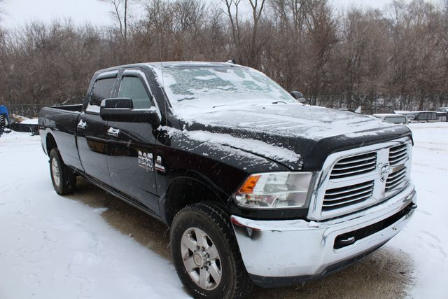 2014 Ram 2500 Big Horn in Roscoe IL, 61073
