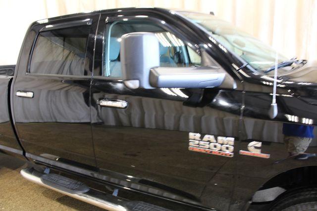 2014 Ram 2500 Big Horn in Roscoe, IL 61073
