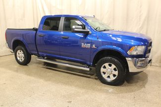 2014 Ram 2500 Outdoorsman in Roscoe IL, 61073