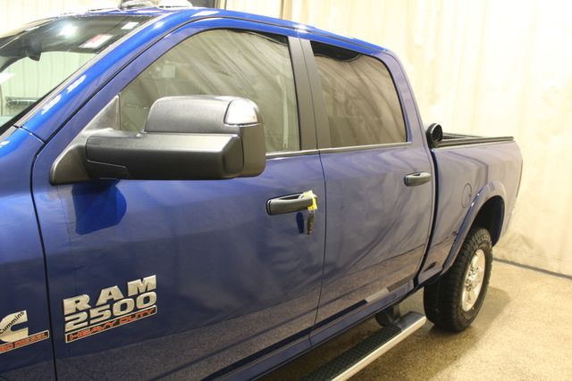 2014 Ram 2500 Outdoorsman in Roscoe IL, 61073