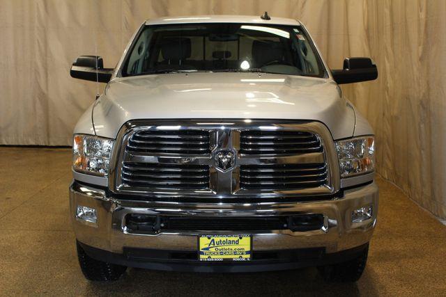 2014 Ram 2500 Big Horn 4x4 diesel in Roscoe IL, 61073
