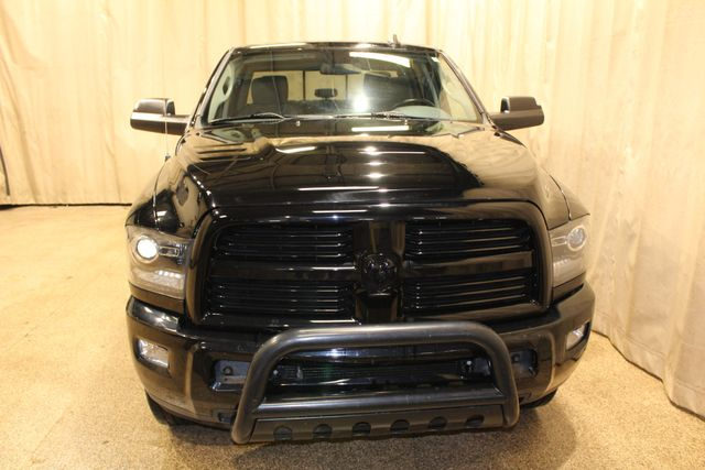 2014 Ram 2500 Big Horn diesel manual in Roscoe, IL 61073